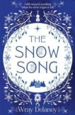 Sally Gardner | The Snow Song | 9780008217402 | Daunt Books