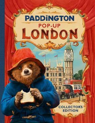 Paddington's Pop Up London