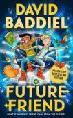 David Baddiel   Future Friend   9780008334208   Daunt Books