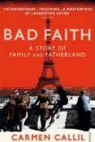 Carmen Callil | Bad Faith | 9780099498285 | Daunt Books