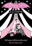 Harriet Muncaster | Isadora Moon Goes Camping | 9780192744333 | Daunt Books