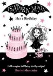 Harriet Muncaster   Isadora Moon has a Birthday   9780192744357   Daunt Books