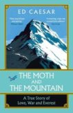 Ed Caesar | The Moth and the Mountain | 9780241262313 | Daunt Books