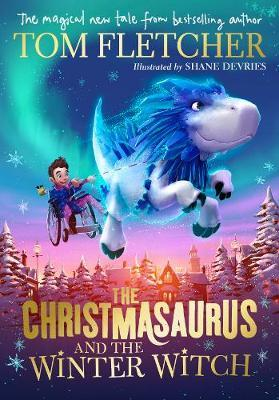 Christmasaurus and the Winter Witch