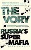 Mark Galeotti | The Vory: Russia's Super Mafia | 9780300243208 | Daunt Books