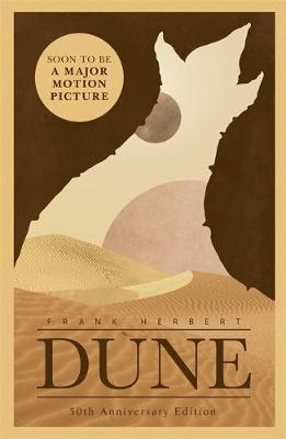 Frank Herbert | Dune | 9780340960196 | Daunt Books