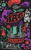 Various | Hag: Forgotten Folktales Retold | 9780349013596 | Daunt Books