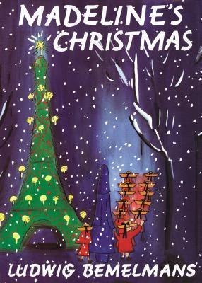 Madeline's Christmas (hardback)