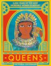 Victoria Crossman | Queens 3000 Years of the Most Powerful Women in History | 9780702301902 | Daunt Books