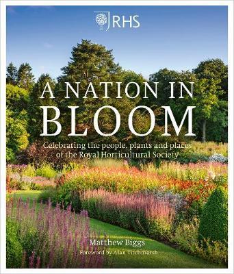 Matthew Biggs | A Nation in Bloom | 9780711239357 | Daunt Books