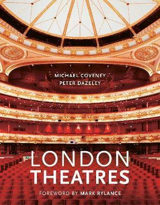 Michael Coveney   London Theatres   9780711252622   Daunt Books
