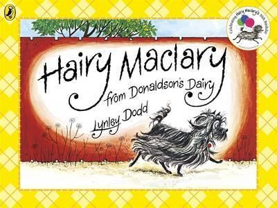 Lynley Dodd | Hairy Maclary from Donaldson's Dairy | 9780723278054 | Daunt Books
