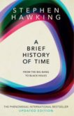 Stephen Hawking | A Brief History Of Time | 9780857501004 | Daunt Books