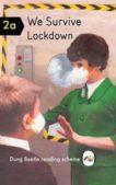 Miriam Elia | We do Lockdown | 9780992834920 | Daunt Books