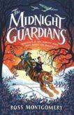 Ross Montgomery   The Midnight Guardians   9781406391183   Daunt Books