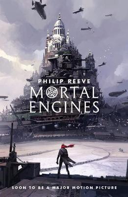 Philip Reeve | Mortal Engines | 9781407189147 | Daunt Books