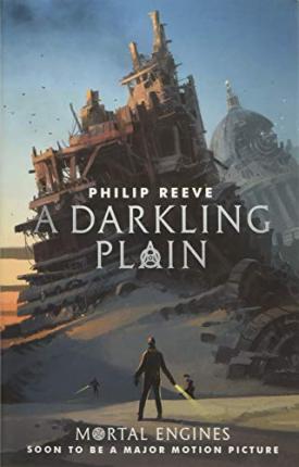 Philip Reeve | A Darkling Plain | 9781407189178 | Daunt Books