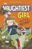 Enid Blyton | The Naughtiest Girl Keeps a Secret | 9781444918861 | Daunt Books