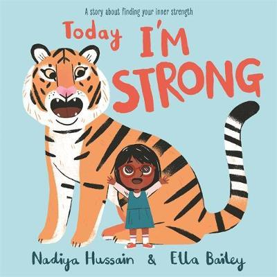 Today I'm Strong