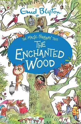 The Enchanted Wood (book 1)