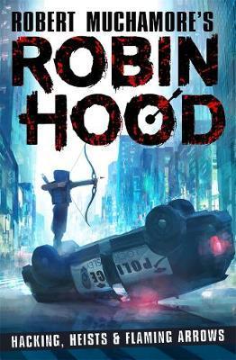 Robin Hood: Hacking, Heists and Flaming Arrows