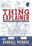 Randall Munroe | Thing Explainer | 9781473637313 | Daunt Books