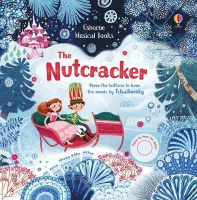 The Nutcracker Musical Book