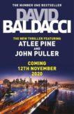 David Baldacci   Daylight   9781509874576   Daunt Books