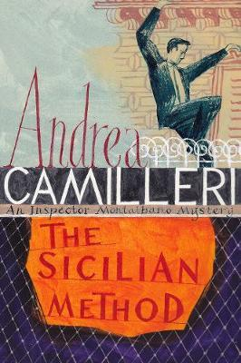 Andrea Camilleri | The Sicilian Method | 9781529035605 | Daunt Books