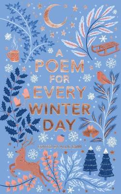 Allie Esiri | A Poem for Every Winter Day | 9781529045253 | Daunt Books