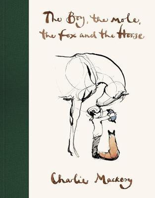 The Boy, The Mole, The Fox and The Horse Limited Edition
