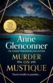 Anne Glenconner   Murder on Mustique   9781529336344   Daunt Books