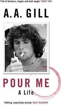 Pour Me
