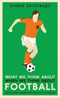 What We Think About Football