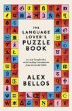 Alex Bellos | The Language Lover's Puzzle Book | 9781783352180 | Daunt Books