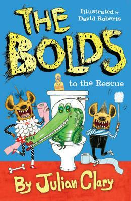 The Bolds To The Rescue (book 2)