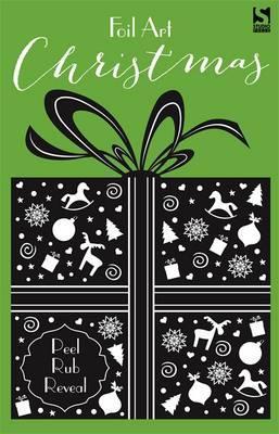 Foil Art Christmas