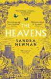 Sandra Newman   The Heavens   9781783784868   Daunt Books