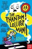 Pam Butchart | Phantom Lollipop Man | 9781788000482 | Daunt Books
