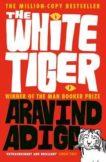 Aravind Adiga   White Tiger   9781848878082   Daunt Books