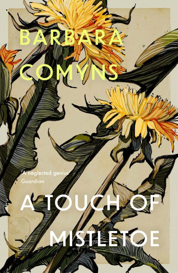   A Touch of Mistletoe      Daunt Books