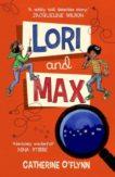 Catherine O'Flynn   Lori and Max   9781913102029   Daunt Books