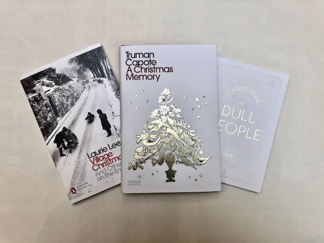 Christmas Stories Bundle