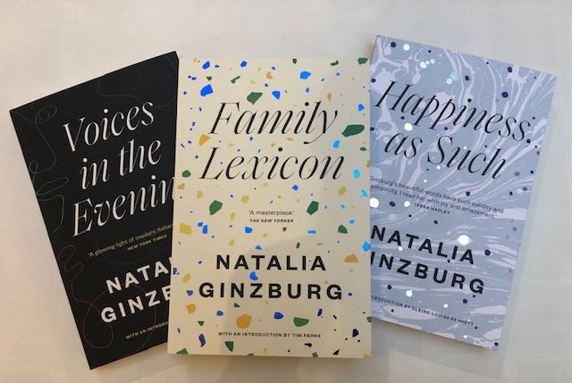 Natalia Ginzburg Bundle