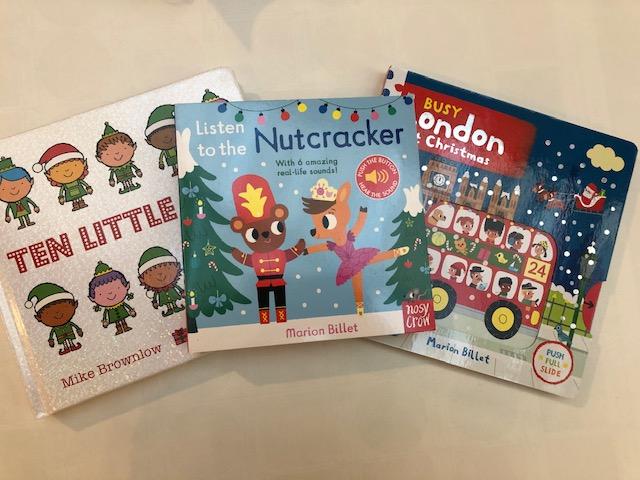 Christmas Babies' Bundle
