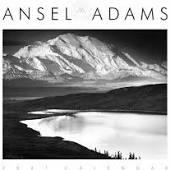 Ansel Adams Wall Calendar 2021