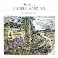 Angela Harding Wall Calendar 2021