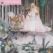 Art Deco Fairytales Calendar 2021