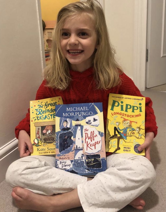Freya's Christmas Bundle