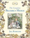 Jill Barklem | The Complete Brambly Hedge | 9780007450169 | Daunt Books